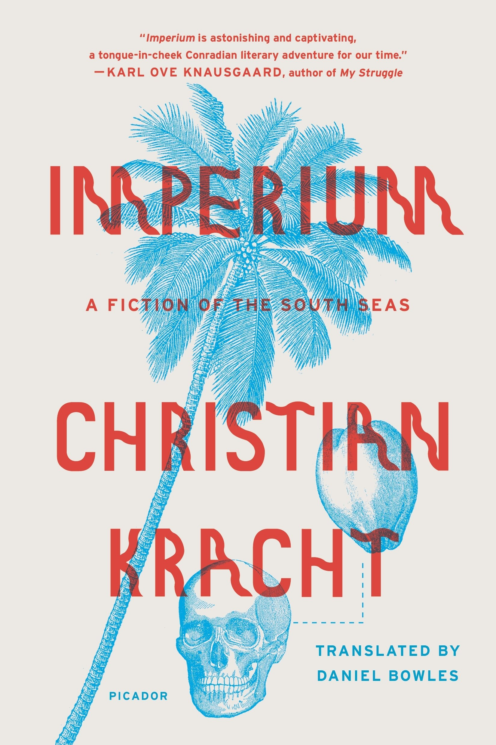 Download Imperium: A Fiction of the South Seas PDF
