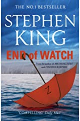 End of Watch (The Bill Hodges Trilogy Book 3) Kindle Edition
