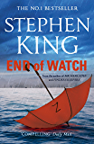 End of Watch (The Bill Hodges Trilogy Book 3) (English Edition)