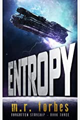Entropy (Forgotten Starship Book 3) Kindle Edition