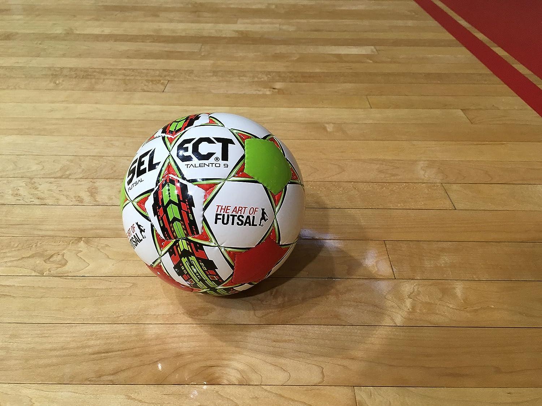 f3df53aa321 Amazon.com   Select Sport America U-9 Talento Futsal Ball   Sports    Outdoors