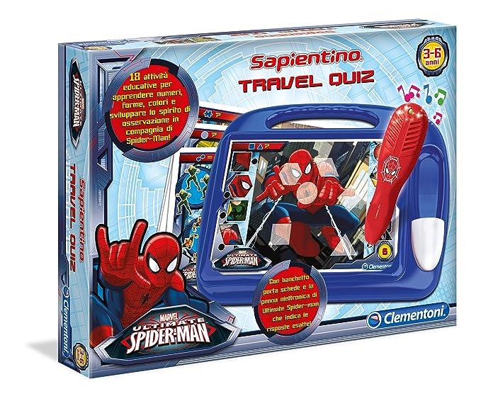 Amazon.es: Clementoni 13269 Niño/niña juego educativo - Juegos educativos