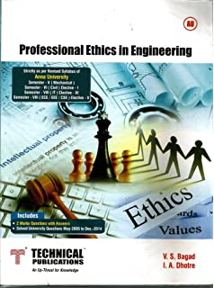 Professional Ethics In Engineering By Jayakumar Pdf