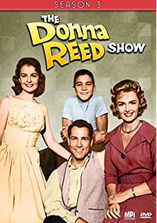 Donna Reed Color