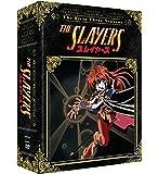 Slayers: Seasons 1-3 Box Set