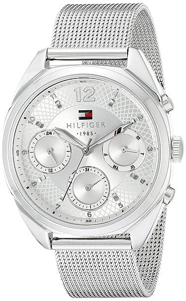 dab2f4ffe940 Tommy Hilfiger  Sophisticated Sport. Este reloj para mujeres ...