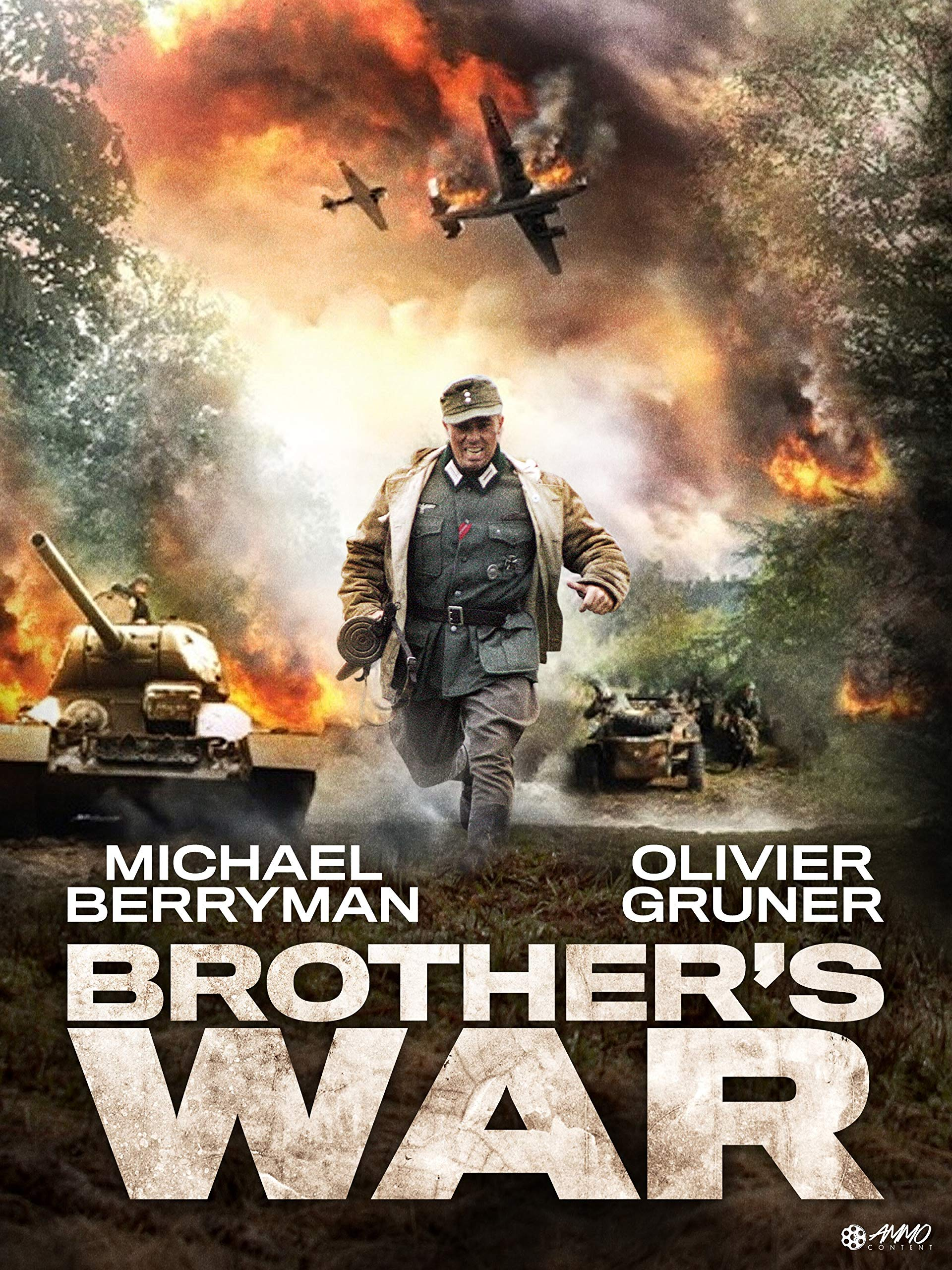 Brothers War on Amazon Prime Video UK