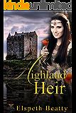 Highland Heir (Scottish Highland Romance)