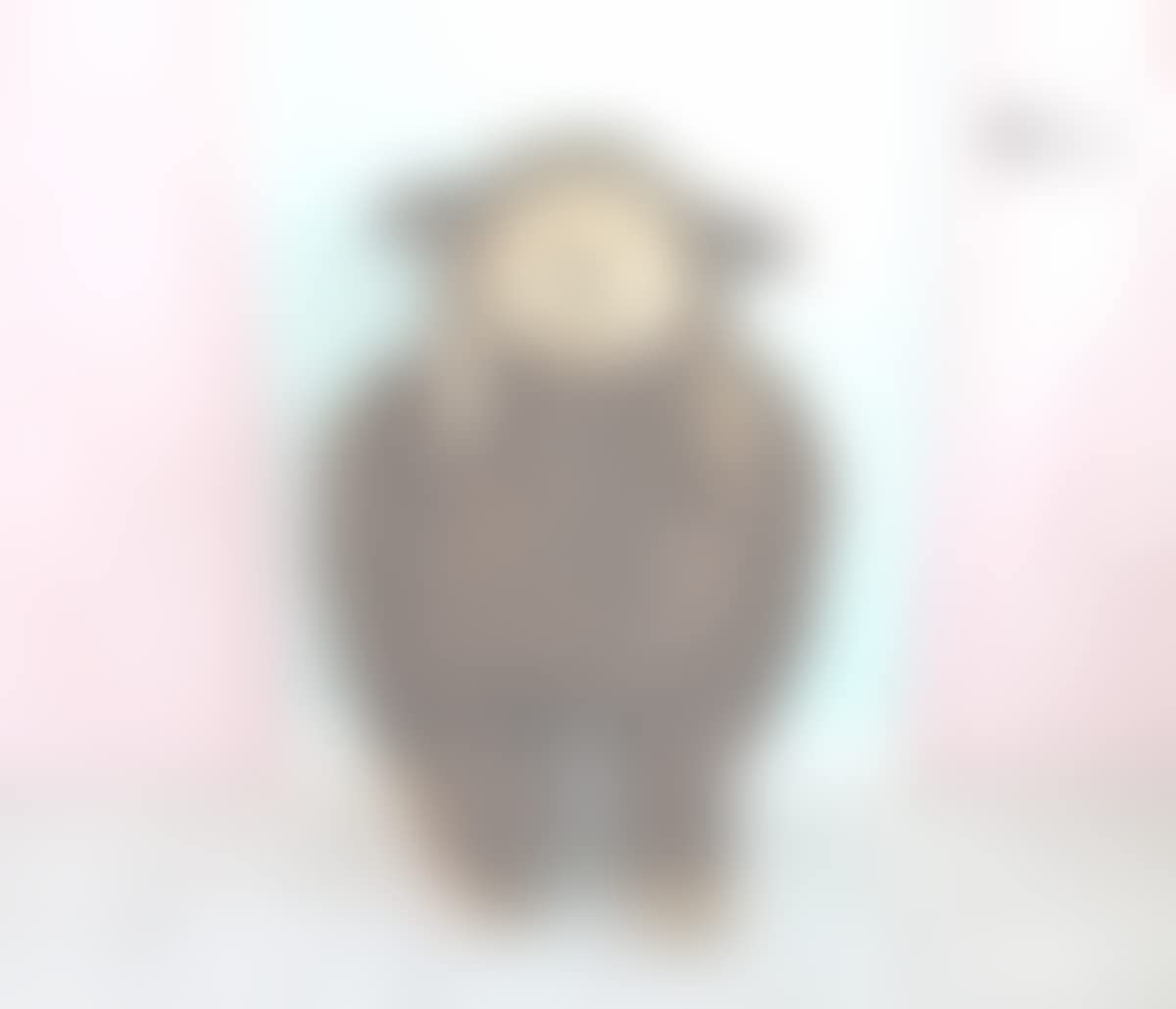 Amazon.com: LUDO - LABYRINTH. Plush toy.: Handmade