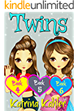 TWINS : Part Two - Books 4, 5  & 6