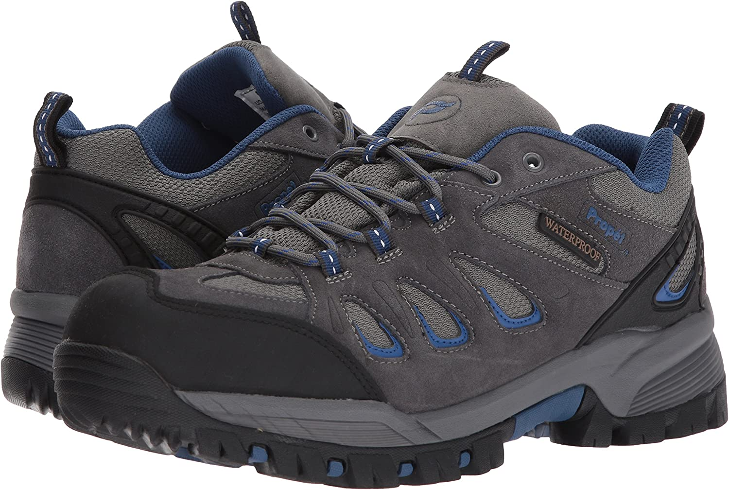 Propet Mens Ridge Walker Low Boot