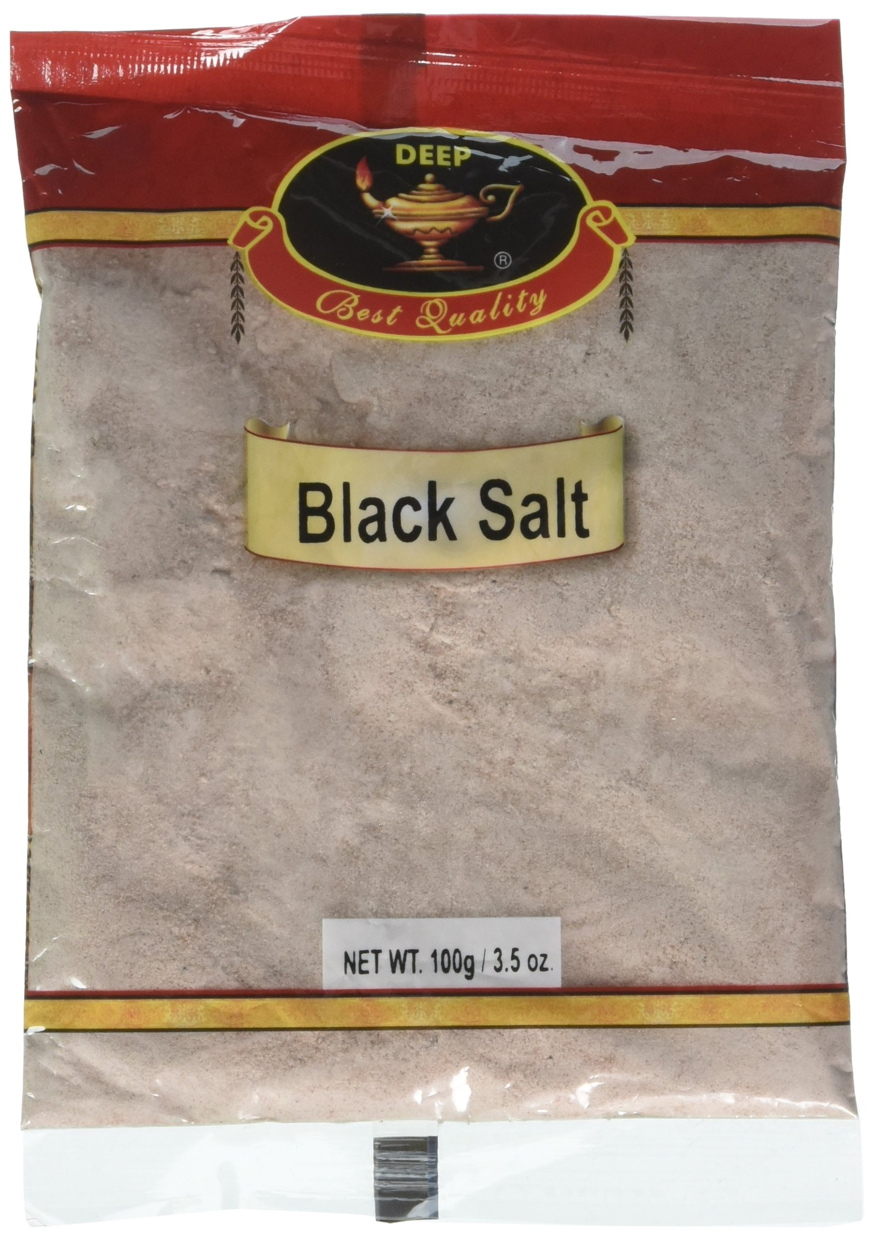 Black Salt 3.5 oz.