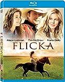 Flicka Blu-ray