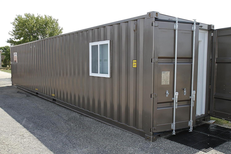 Дома-контейнеры