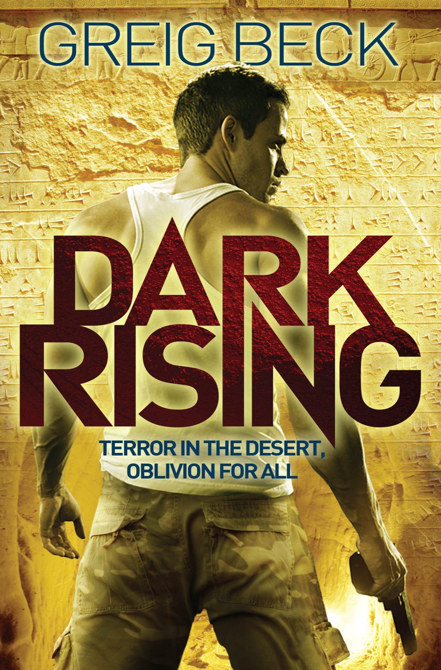 Dark Rising pdf