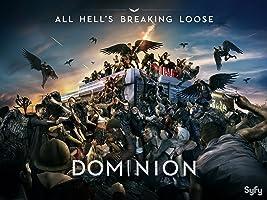 Dominion Season 2