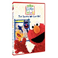 Sesame Street - Elmo's World: The Street We Live On!