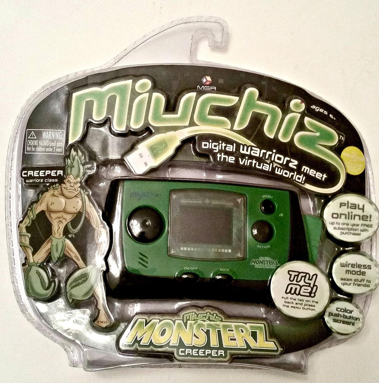 Amazon Miuchiz Virtual panions Bratz Babyz Cloe Toys & Games