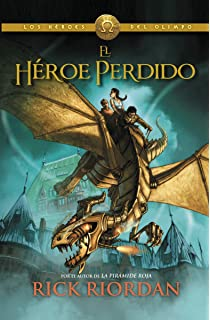 El héroe perdido / The Lost Hero (Spanish Edition)