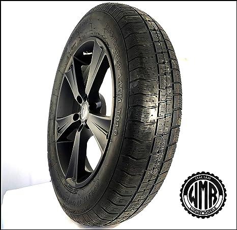 pneu 155 85 R18 pour Mercedes GLC SP15185112155 Roue de secours en alliage