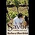 Savor (The Fredrickson Winery Novels Book 3)