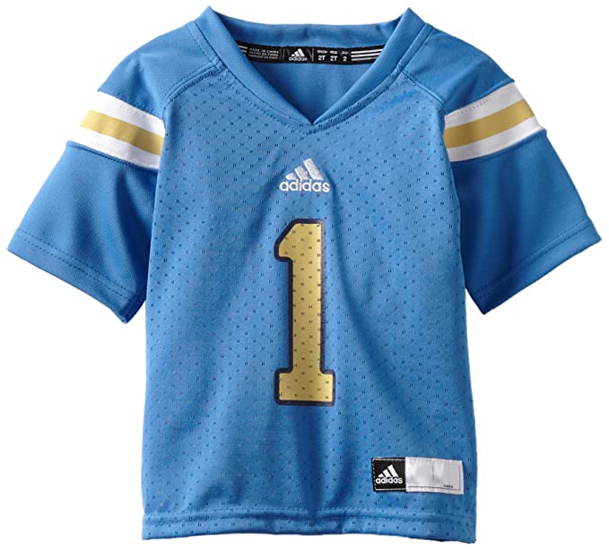 the best attitude dc77f 558ef Amazon.com : NCAA Ucla Bruins #1 Toddler Replica Jersey ...