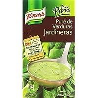 Knorr Puré de Verduras La Jardinera - 500