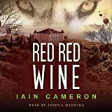 Red Red Wine: DI Angus Henderson, Book 5