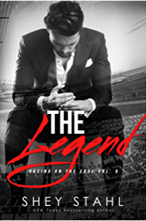 Pace laps racing on the edge book 10 ebook shey stahl amazon the legend racing on the edge book 5 fandeluxe Epub
