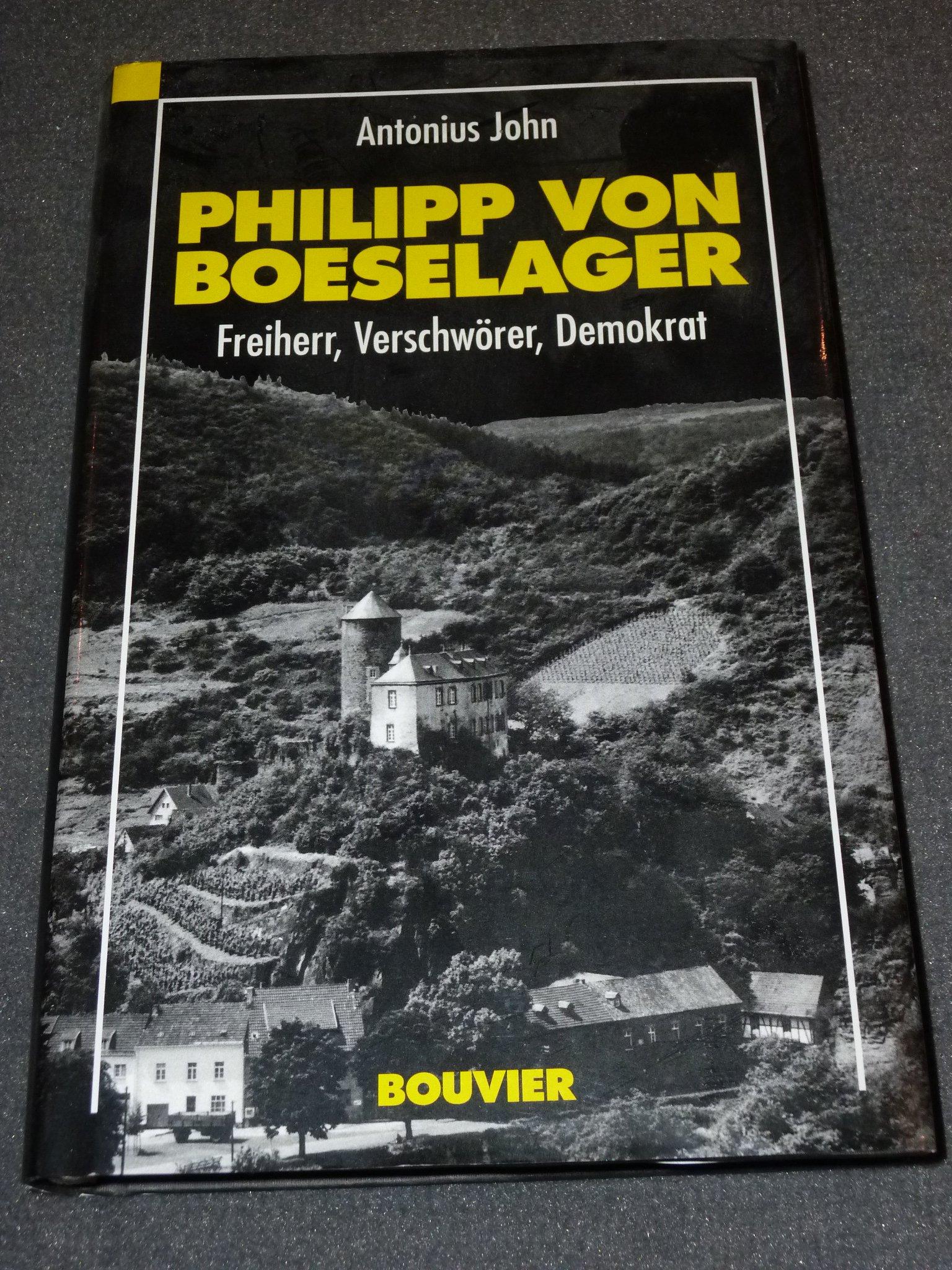 Philipp von Boeselager
