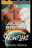 Snowflake (Alien Breed 15) (German Edition)