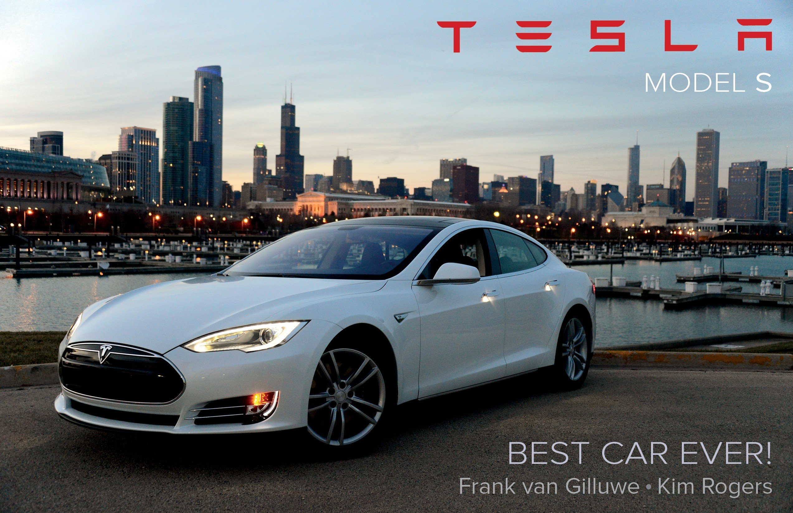 Worksheet. Tesla Model S  Best Car Ever Frank van Gilluwe Kim Rogers