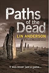 Paths of the Dead (Rhona Macleod Book 9) Kindle Edition