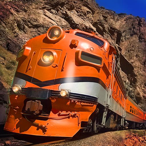 Train Mountain Railroad - 5