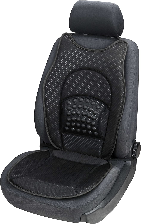 e la schiena superficie rialzata con 36/sfere massaggianti garantisce il Coprisedile per massimo comfort di seduta di breve e lungo guida. Car Comfort 13991/durch die estremamente morbida imbottitura