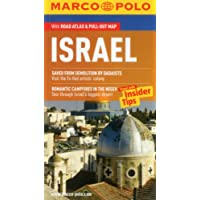 Israel Marco Polo Pocket Guide (Marco Polo Travel Guides)