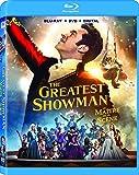 The Greatest Showman (Bilingual) [Blu-ray + DVD + Digital Copy]
