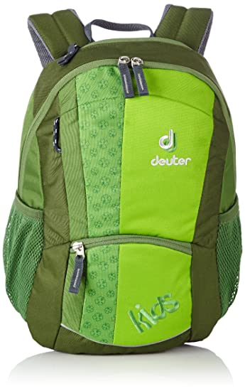 Amazon.com : Deuter Kids Backpack (Kiwi) : Childrens School ...