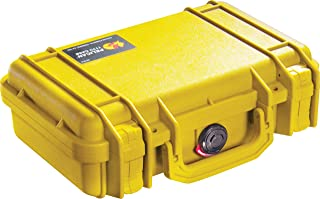 product image for Pelican 1170 Case With Foam (Yellow)