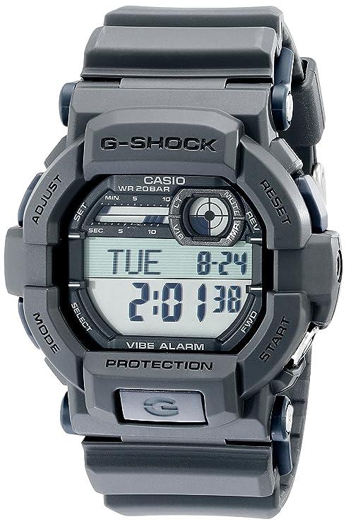 5ce97db8840f6 Casio Men s GD350-8 G Shock Grey Watch  Casio  Amazon.ca  Watches