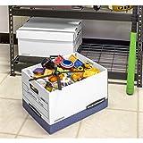 Bankers Box R-Kive Heavy-Duty Storage