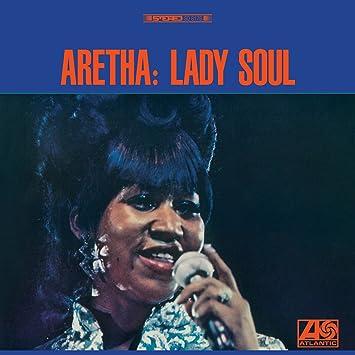 Aretha Franklin Lady Soul 180 Gram Vinyl Amazon Com Music