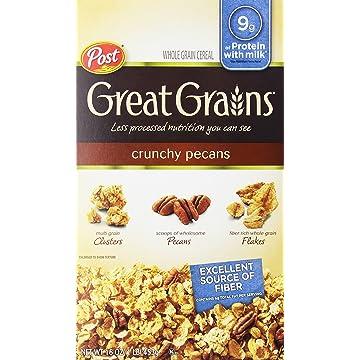 Great Grains Crunchy Pecan