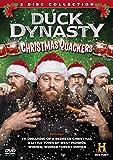 Duck Dynasty: Christmas Quackers! [DVD]