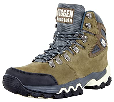 hot sale online 1396e 61b64 GUGGEN Mountain M008v2 Herren Bergschuhe Wanderschuhe Wanderstiefel Outdoor  Schuhe Trekkingschuhe