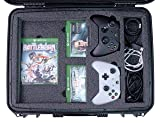 Case Club Waterproof Xbox One X and Xbox One S Case