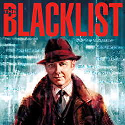 The Blacklist (Issues) (10 Book Series) by  Nicole Phillips