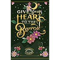 Give Your Heart to the Barrow (Bluebeard's Secret Book 3)