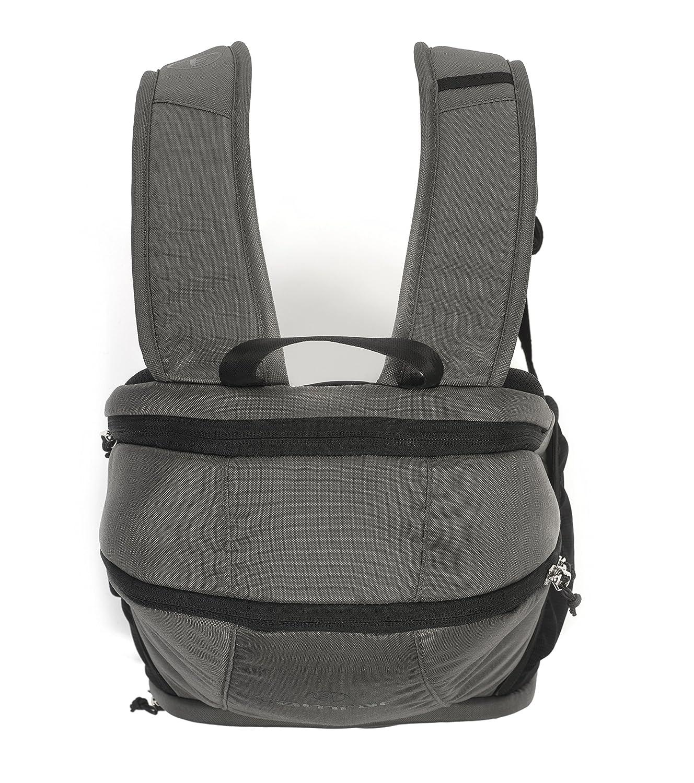 Tamrac Tradewind Backpack - Mochila, Talla 18, Color Gris Pizarra: Amazon.es: Electrónica