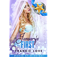 January's First (Kisses at Midnight Book 2) (English Edition)